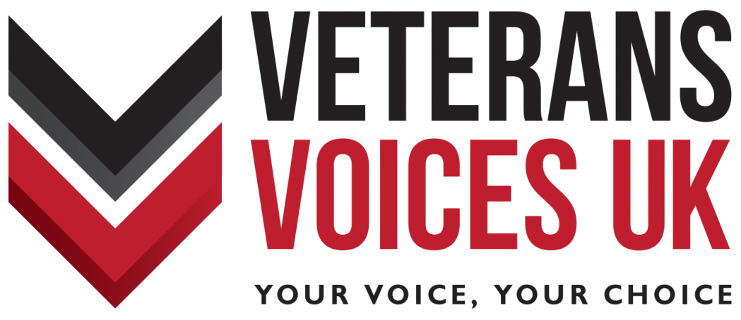 Veterans Voices